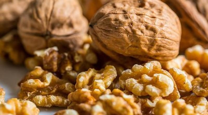 A Healthy Low Carb Diet Should Have More Vegetables And Nuts Says Study